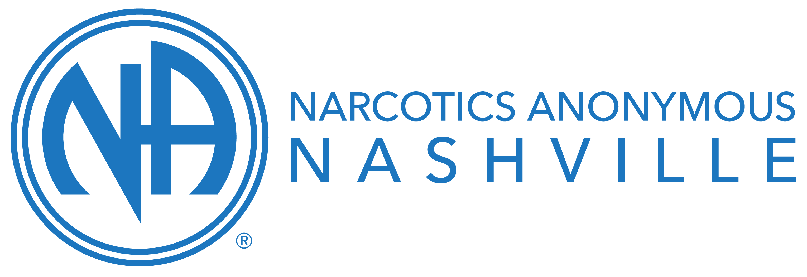 Narcotics Anonymous Nashville Logo